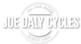 Joe Daly Cycles Logo